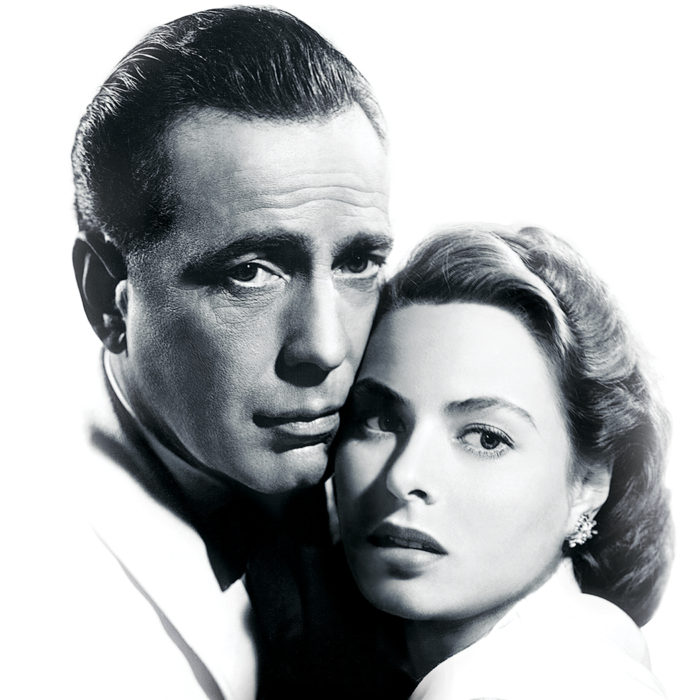 Casablanca 70th Anniversary
