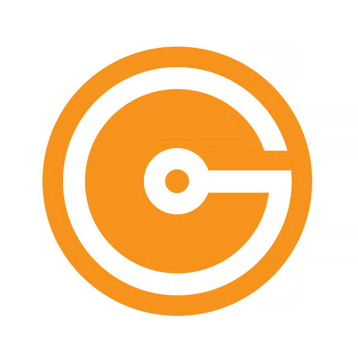 Groovehouse Radio Logo & Branding