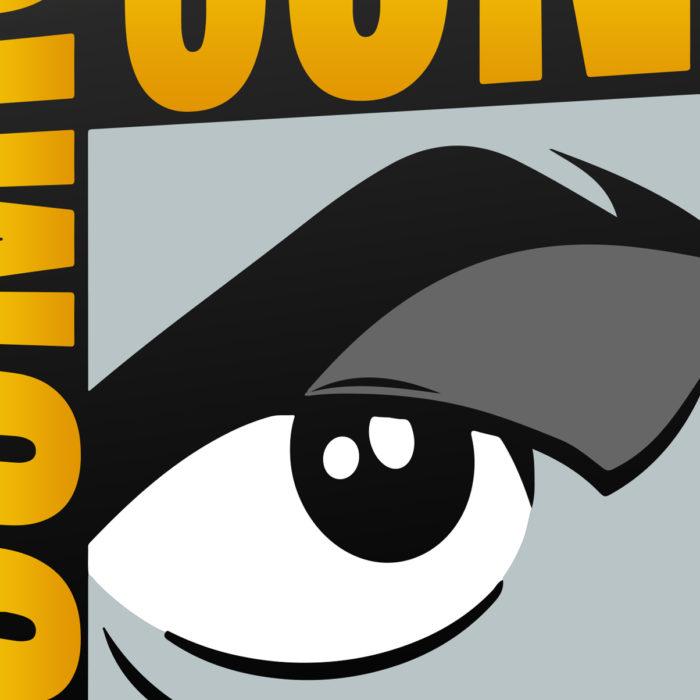 Comic-Con HQ