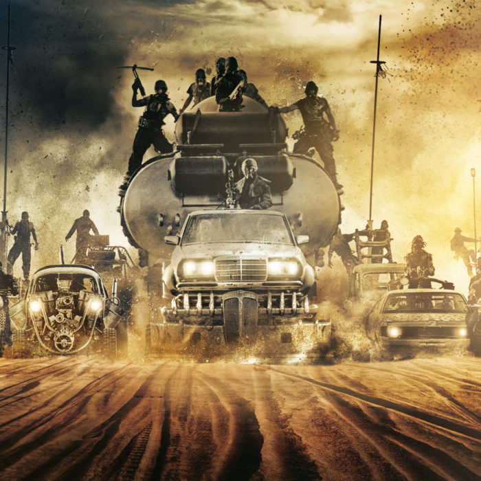 Mad Max: High Octane