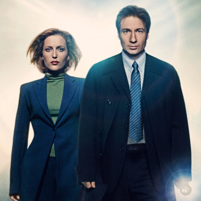 X-Files Complete Series