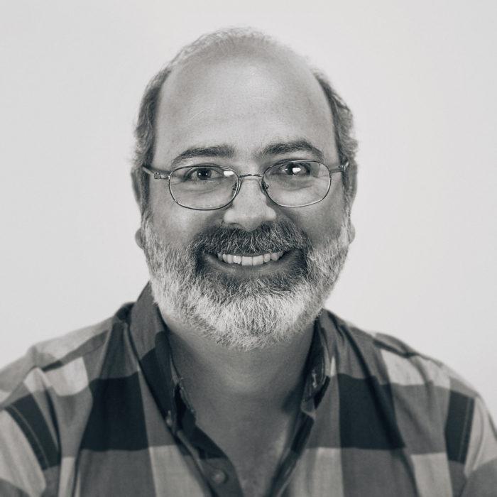 Joaquin Berndes