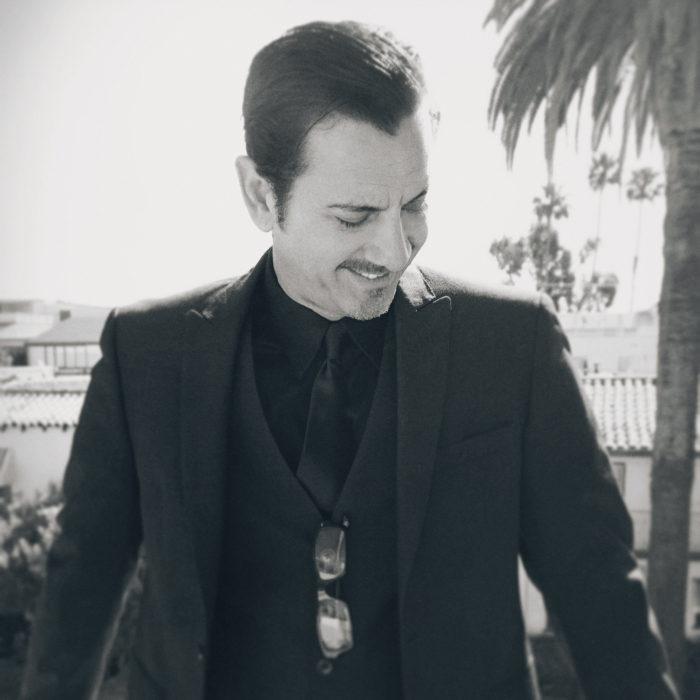 Steven Caceres