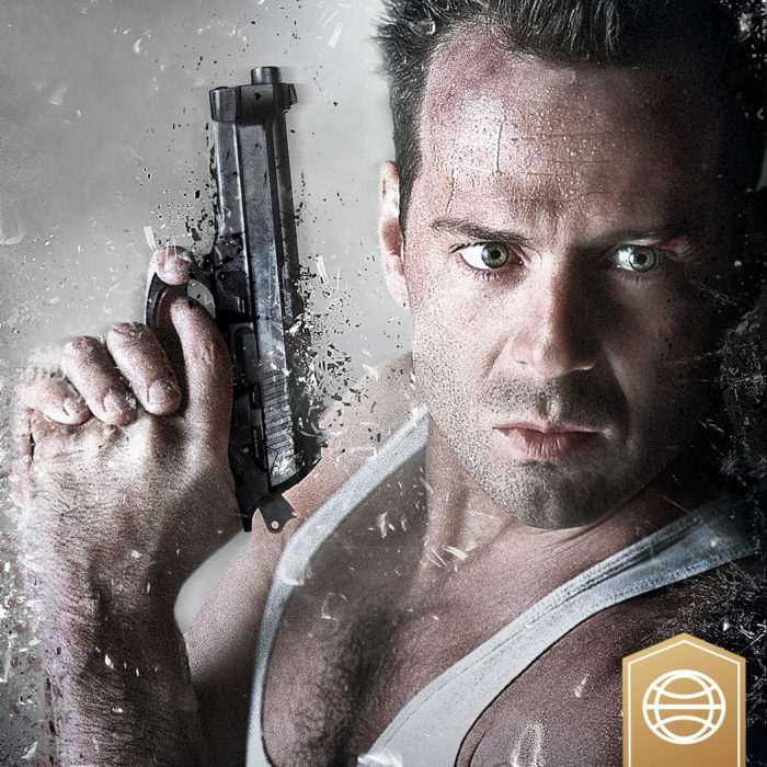 Die Hard 25th Anniversary