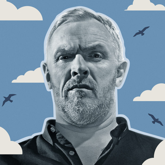 Greg Davies – You Magnificent Beast