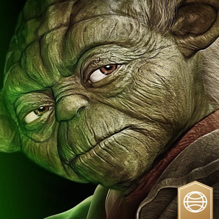 Star Wars Complete Saga Art